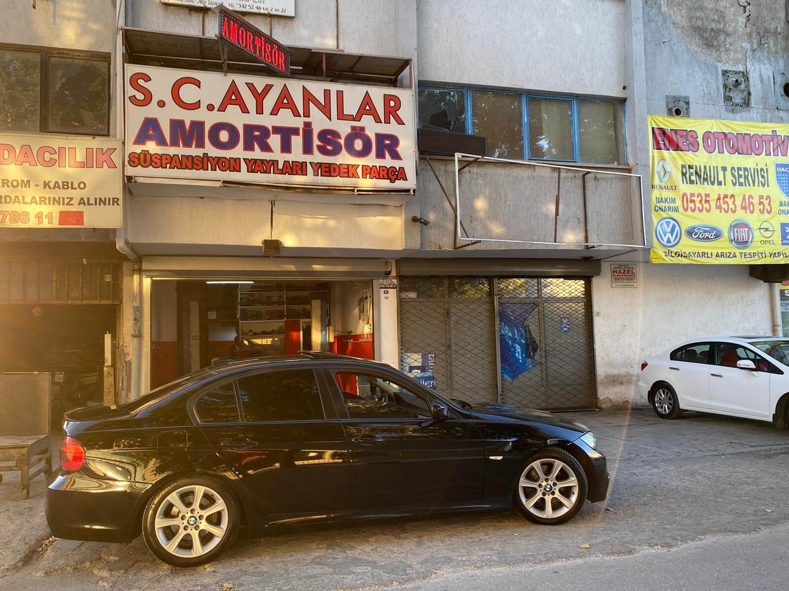 BMW E90 Coilover Fiyatları